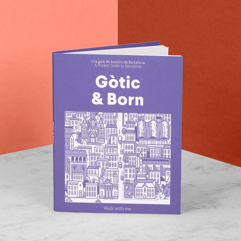 Gòtic & Born· Pocket Guide
