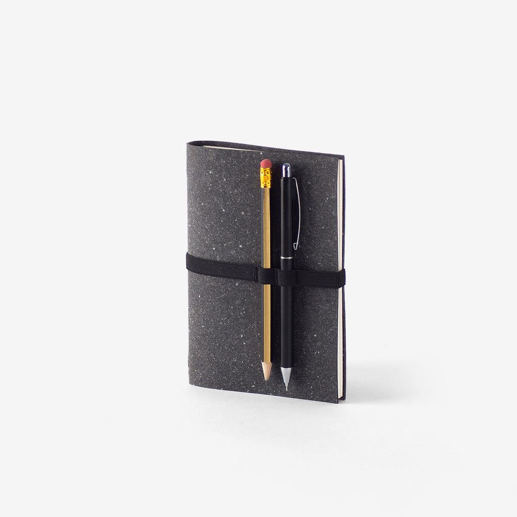 Notebook Cover · Stone