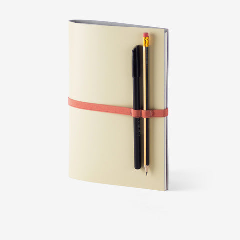 Notebook Cover · Beige
