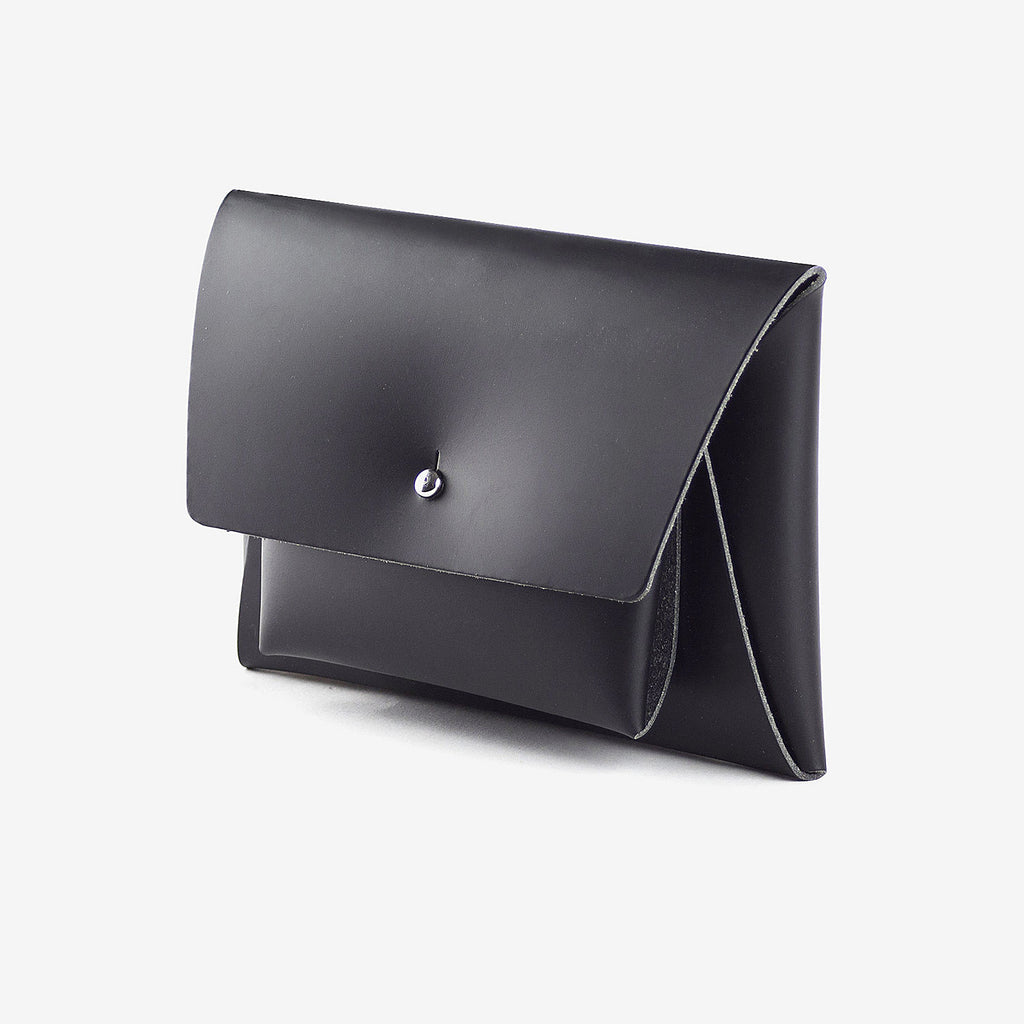 Kangaroo Wallet · Black