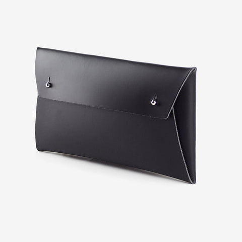 Regular Pouch · Black