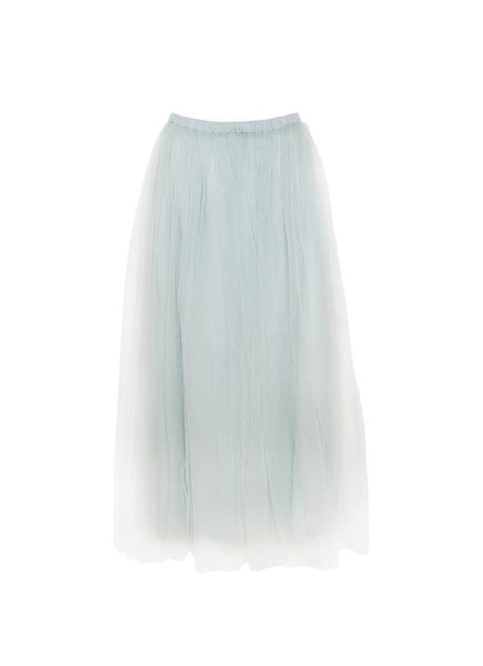Tutu Du Monde Frozen Waltz Skirt in Raindrop available for rent from The Borrowed Boutique.