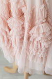 Dollcake A Beautiful Mess Frock in Pink