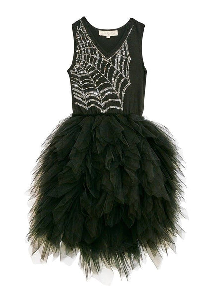 Tutu Du Monde A Beautiful Nightmare Tutu Dress in Afterdark available for rent from The Borrowed Boutique.