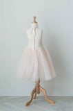 Dollcake Ballerina Tutu Dress in Pink