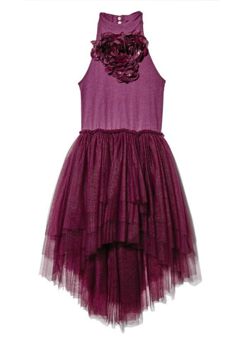 Tutu Du Monde Ballroom Tutu Dress In Velvet available for rent from The Borrowed Boutique.
