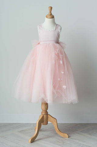 Dollcake Pink Perfection Frock