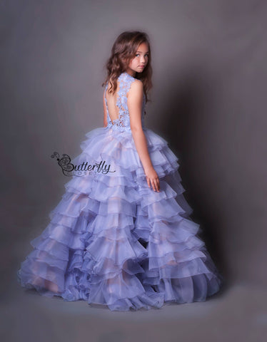 Butterfly Closet Girls Dresses For Rent - The Borrowed Boutique