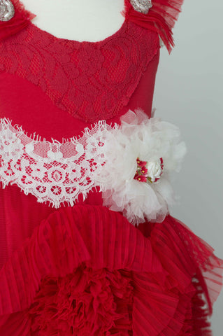 Dollcake Garden Ladies Sash