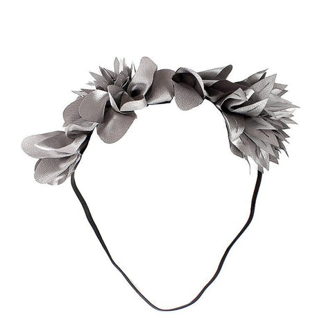 Halo Luxe Moon Mini Stella Headband available for rent from The Borrowed Boutique.