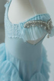 Dollcake Her Baby Blues Frock in Blue