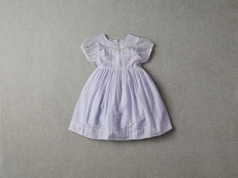 Nellystella Marissa Dress in Periwinkle
