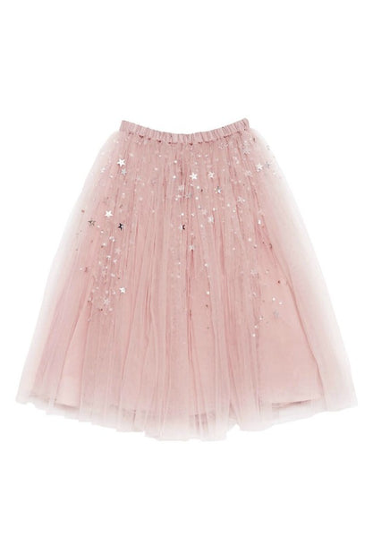 Tutu Du Monde Mirror Mirror Tutu Skirt In Rose. Available for rent from The Borrowed Boutique.