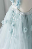 Dollcake Moody Blues Frock in Blue
