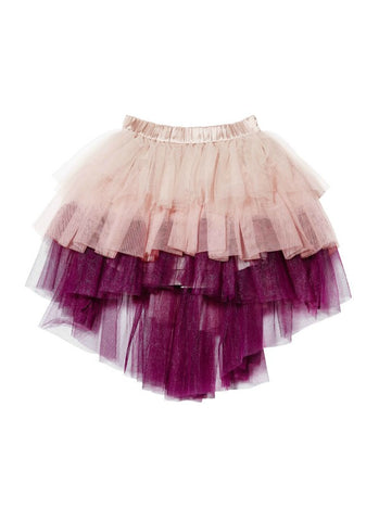Tutu Du Monde Moonlight Tutu Skirt In Velvet Mix. Available for rent from The Borrowed Boutique.