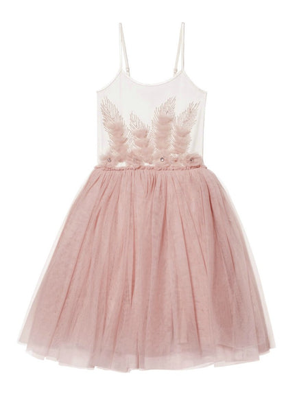 Tutu Du Monde Palace Tutu Dress In Rose. Available for rent from The Borrowed Boutique.