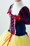 PrimaFashions Snow White Gown