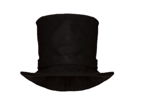 Little Creative Factory Soft Top Hat