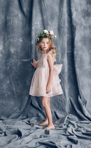 4e74dadd124 Nellystella Mae Dress In Orchid Ice For Rent - The Borrowed Boutique
