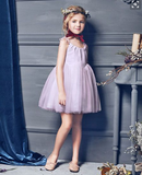 Nellystella Mimi Dress in Orchid Ice available for rent from The Borrowed Boutique.