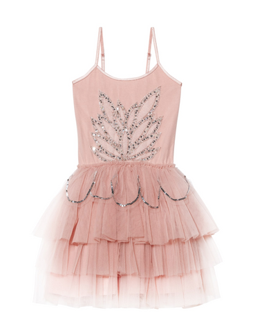 Tutu Du Monde Whimsical Wonder Tutu Dress in Rosebud
