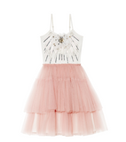 Tutu Du Monde SHINING SPIRIT TUTU DRESS in ROSEBUD