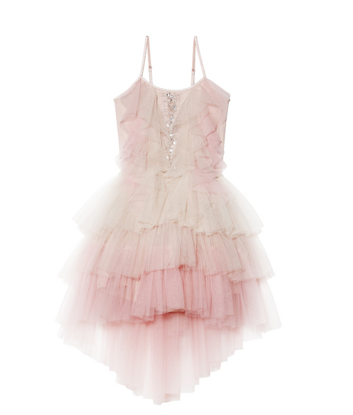 Tutu Du Monde All I Want Tutu Dress in Pink Sugar