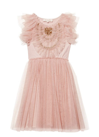 Tutu Du Monde Skylight Tutu Dress In Rose.