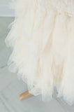 Tutu Du Monde Swan Queen Tutu Dress In Latte