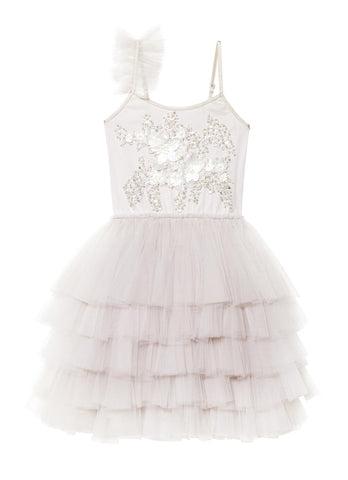 Tutu Du Monde Silent Whispers Tutu Dress in Platinum