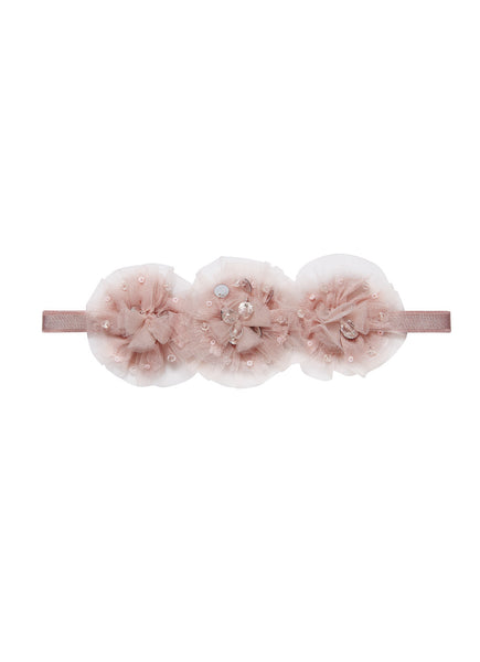 Tutu Du Monde Pixie Dust Headband in Orchid