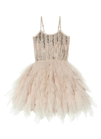 Tutu Du Monde Wild And Gorgeous Tutu Dress In Blush