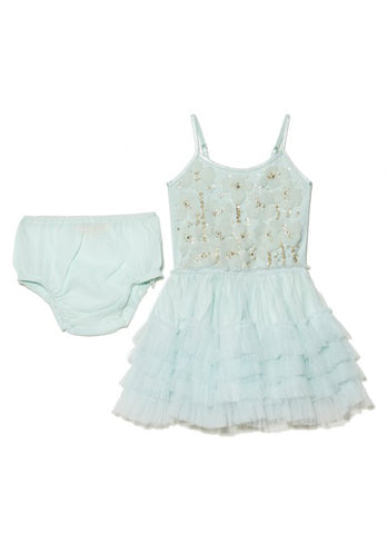 Tutu Du Monde BÉBÉ Sophia Tutu Dress In Peppermint