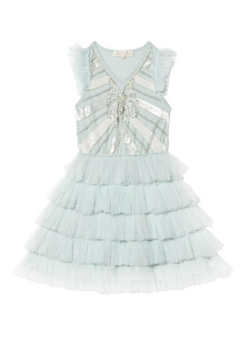 Tutu Du Monde Sunset Glow Tutu Dress In Peppermint