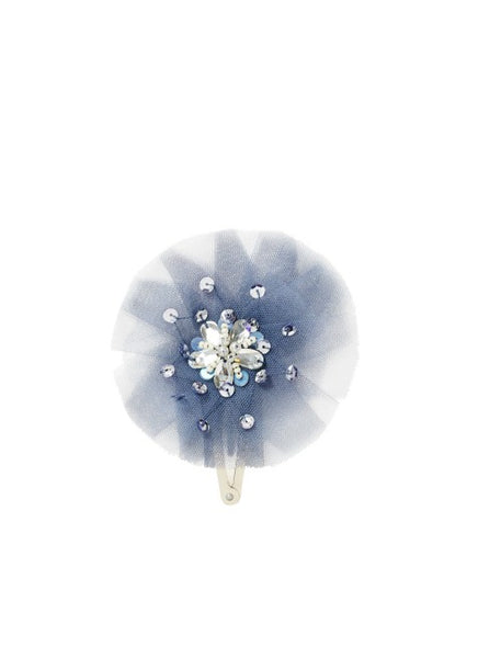 Tutu Du Monde Wildflower Hair Clip in Shadow