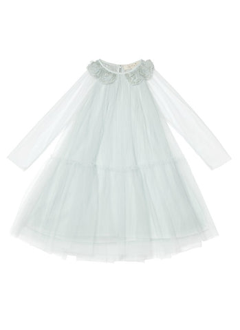 Tutu Du Monde Mellow Dreams Dress In Peppermint