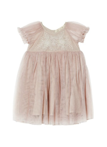 Tutu Du Monde BÉBÉ Olivia Tutu Dress In Wisp