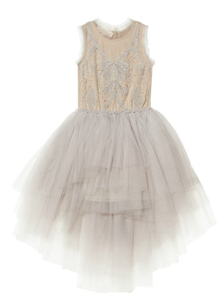 Tutu Du Monde Joyous Rapture Tutu Dress In Cloud