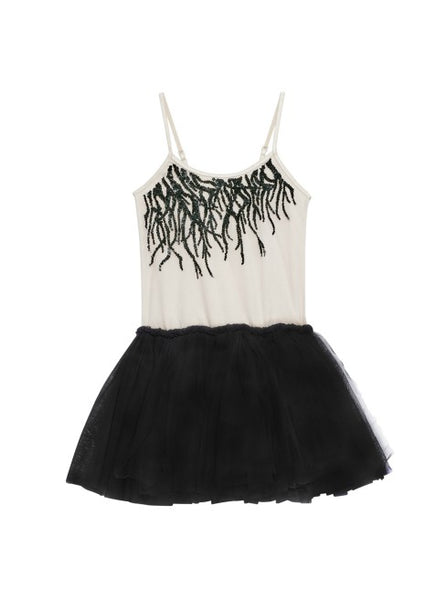 Tutu Du Monde Mystic Night Tutu Dress In Black
