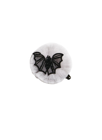 Tutu Du Monde Bat Hair Clip In Cloud