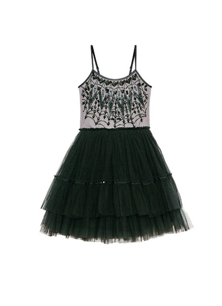 Tutu Du Monde Possessed Tutu Dress In Black available for rent from The Borrowed Boutique.