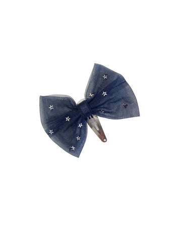 Tutu Du Monde Fallen Stars Hair Clip In Midnight