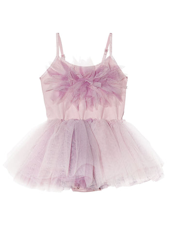 Tutu Du Monde BÉBÉ Passion Petal Tutu Dress In Strawberry Mousse