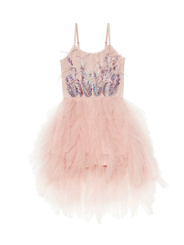 Tutu Du Monde Queen of the Reef Tutu Dress In Blossom