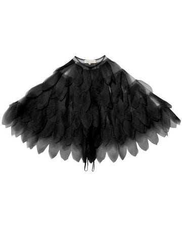 Tutu Du Monde Take Flight Cape In Black