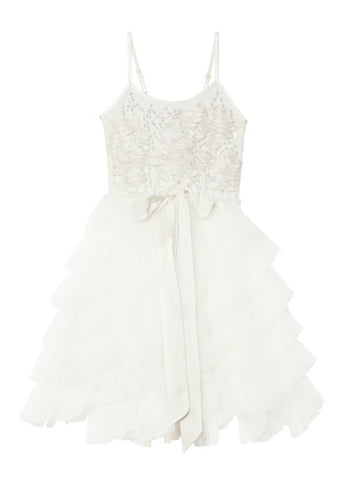 Tutu Du Monde Arabella Tutu Dress In Milk