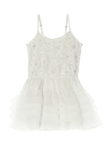 Tutu Du Monde BÉBÉ Elfie Tutu Dress In Milk
