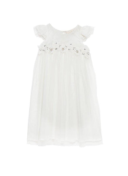 Tutu Du Monde Cloud Nine Dress in Milk available for rent from The Borrowed Boutique.