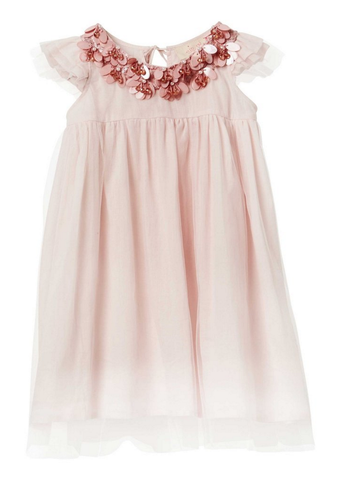 Tutu Du Monde Daisy Dress in Marshmallow available for rent from The Borrowed Boutique.