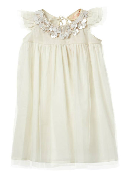 Tutu Du Monde Daisy Dress in Lait available for rent from The Borrowed Boutique.